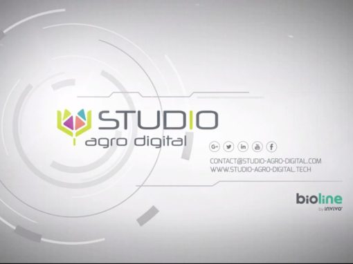 STUDIO AGRO DIGITAL | Vidéo présentation