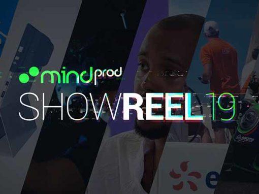 MIND PROD | Showreel 2019
