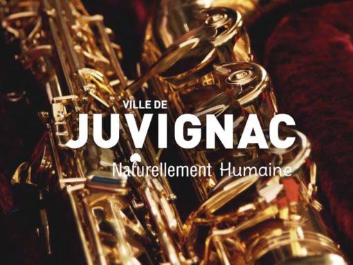 JUVIGNAC   Fête de la musique 2019