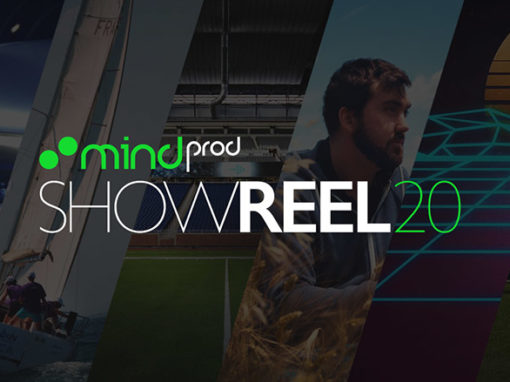 MIND PROD | Showreel 2020