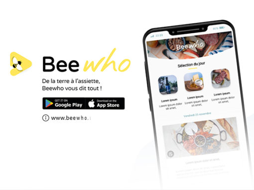 BEEWHO | Spot commercial